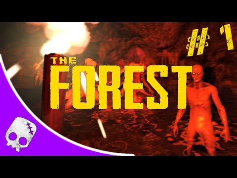 (steam Key Giveaway-closed) The Forest - Part 1 - Nude Men Never Scare Me video