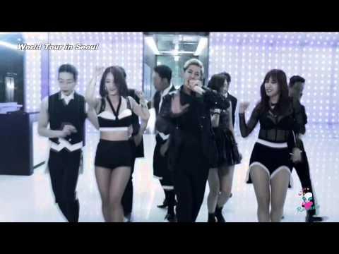 [his Habit] ♥kim Hyun Joong♥ World Tour In Seoul video