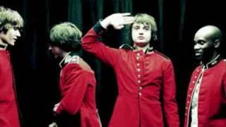 Watch Libertines France video