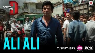 Ali Ali HD Video Song Coffee with D Sunil Grover Shabab Sabri