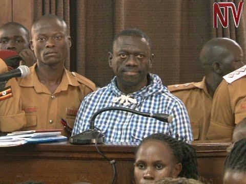Court Grants Besigye Bail
