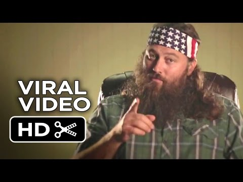 Left Behind VIRAL VIDEO - Are You Ready? (2014) - Nicolas Cage, Chad Michael Murray Movie HD