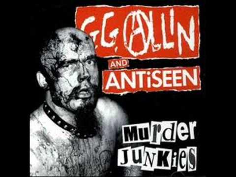Gg Allin - Sister Sodomy