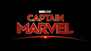 CAPTAIN MARVEL Fan Made Title Sequence V3