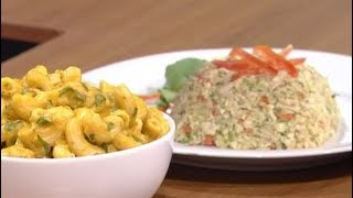 Healthy Food Wealthy Life - (2019-03-18) | ITN
