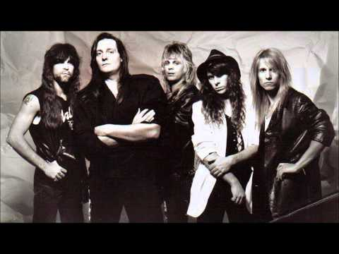 Savatage Hall Of The Mountain King with Criss Oliva Intro [Live]