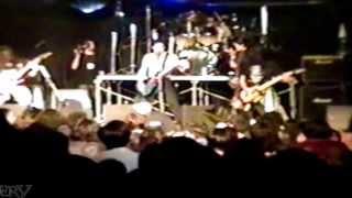 SLAVERY - Teatro Carrera - Octubre 1996