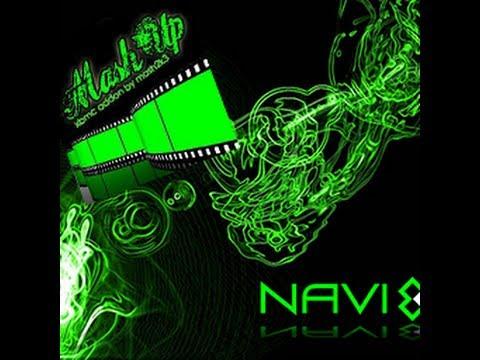 Mashup and Navix Setup for XBMC on IOS7