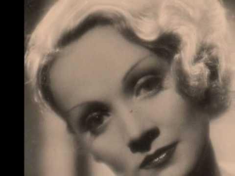 Marlene Dietrich - Johnny, Wenn Du Geburstag Hast