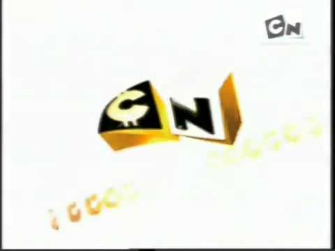 Cartoon Network Asia 2008-2011: Money (ident)