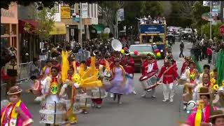Download Song Watch Live:  2019 Carnaval San Francisco Parade Free StafaMp3