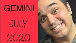 Gemini! You Two Will Get Back Together! July 2020 BONUS
