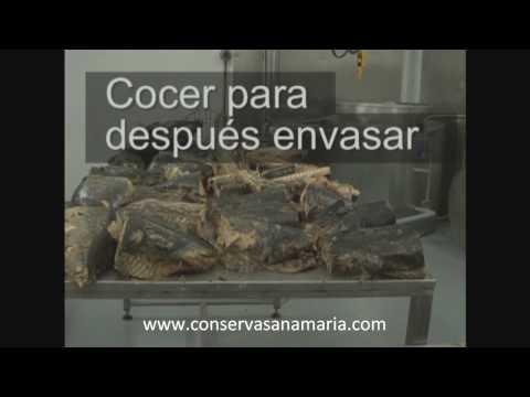 Conservas Ana Maria, S.L. (Anchoas del cantabrico, Bonito del Norte y más.....)