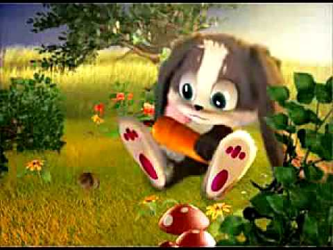 YouTube- Snuggle Bunny - Cutie Schnuffel from Jamster.avi