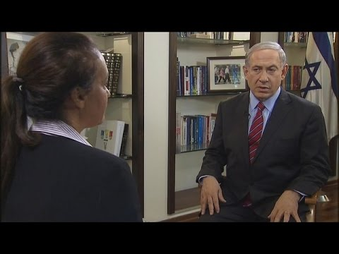 Interview exclusive de Benjamin Netanyahu