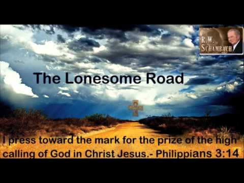 Schambach - Press Toward The Mark -philippians 3:14 video