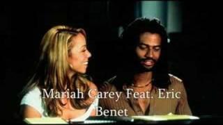 Watch Mariah Carey Want You video