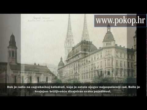 HERMANN BOLLE - VIDEO BIOGRAFIJA - SJEĆANJA NA POZNATE HRVATSKE