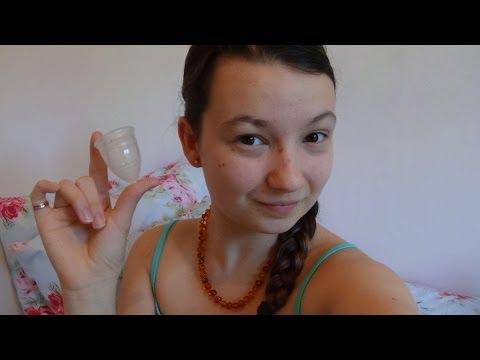 Yuuki menstrual cup review