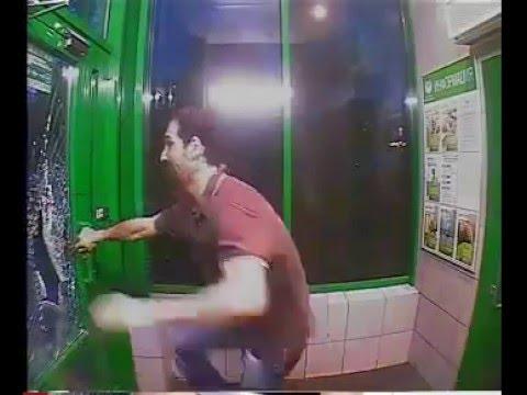 NormalDayinRussia #7 - Russian ATM Rage
