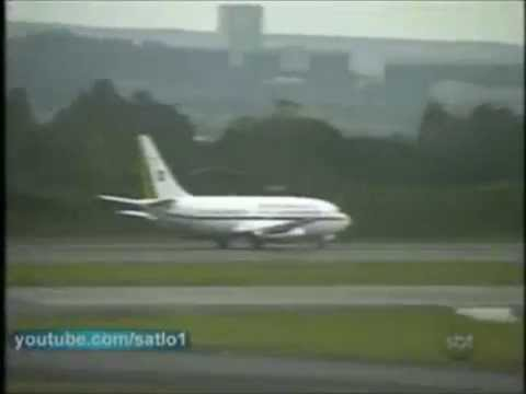 aviones presidenciales latinoamerica