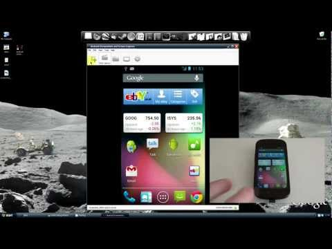 How To Make An Android Tablet A Wi Fi Hotspot Ehow