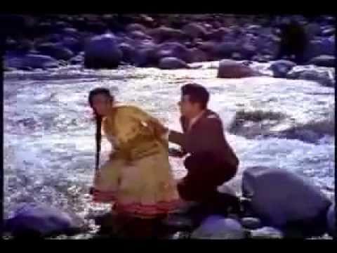 Chand se Mehbooba ho meri.........Manoj Kumar , Mala sinha