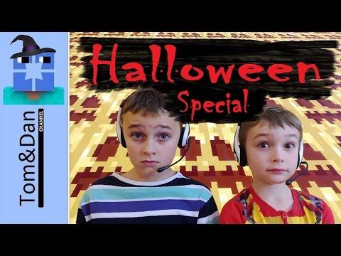 Minecraft - Halloween Special [23]