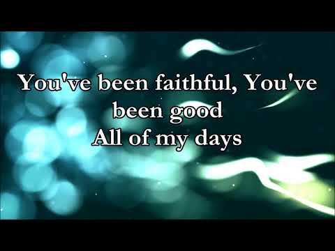 MercyMe - Even If (Lyric Video)