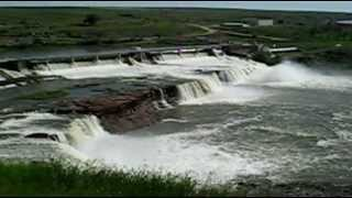 Great Falls, Montana Tour Highlights by MontanaPictures.Net