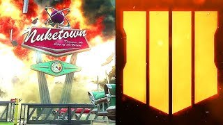 BREAKING: They Confirmed NukeTown for (BO4) - Alex Mason Voice in Black Ops 4 Trailer | COD BO4