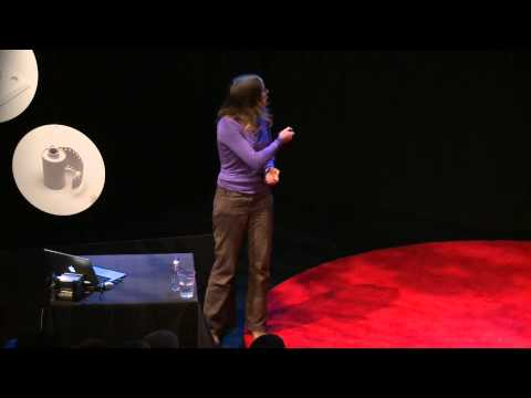 The Story Telling Chimp: Katie Slocombe at TEDxHull