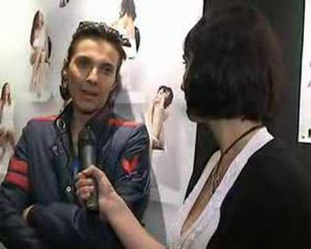 ROSALINDA CELENTANO intervista - WWW.RBCASTING.COM