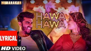download lagu Hawa Hawa  Song With   Mubarakan  gratis
