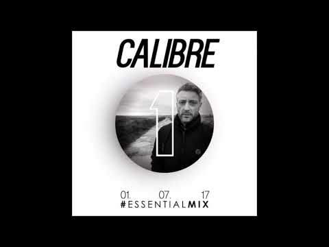 Calibre - Essential Mix @ BBC Radio 1 - 01.07.2017