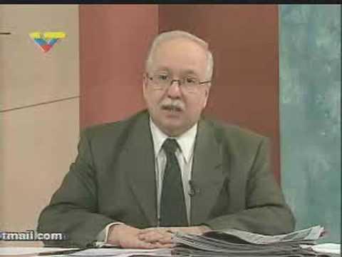 Meridiano TV se burla de la derrota de equipo venezolano