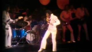 Elvis - Suspicious Minds Live - Hawaii 1973 - HD