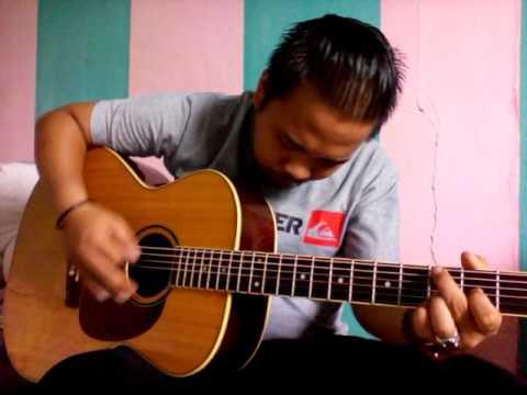 Fredy - Nanti - Cover acoustic