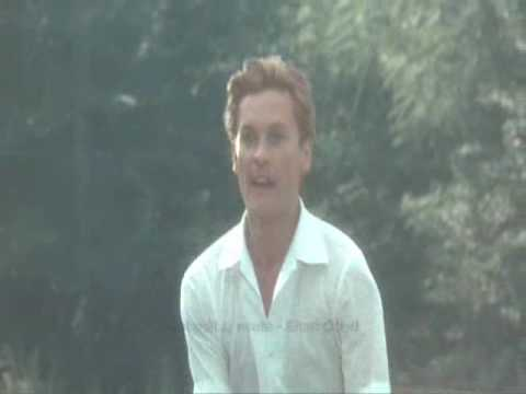 the garden of Finzi-Contini