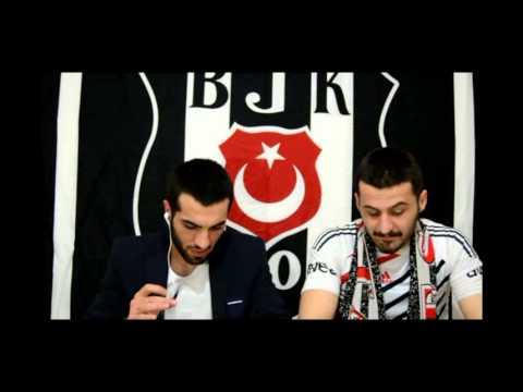 Beşiktaş'ın Yeni Transferi Ricardo Colli :)