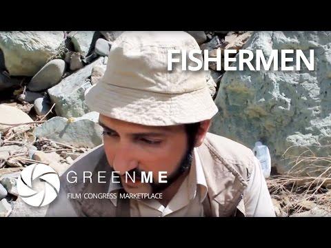 Fishermen I Filmworkshop I 9. Green Me Filmfestival in Tehran 2016