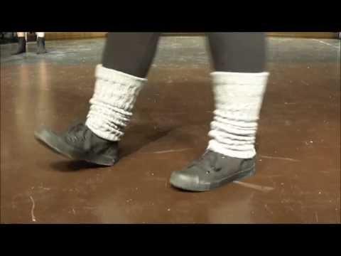 Footloose the Musical at Croatan High School April 2014 Promo