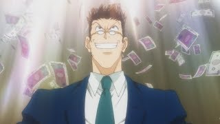 The Undervalued Greatness of Early Hunter x Hunter