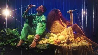 Jaloo ft. MC Tha - Céu Azul (Clipe Oficial)