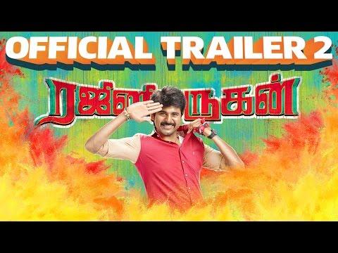 Rajinimurugan Official Trailer 2