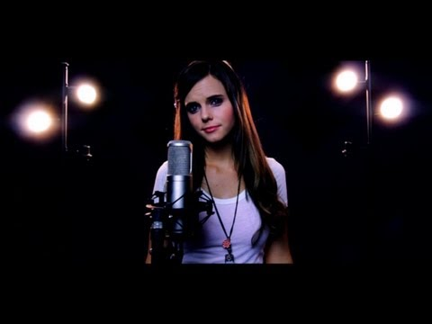 good Time - Owl City & Carly Rae Jepsen - Official Music Cover Video (tiffany Alvord & Jason Chen) video