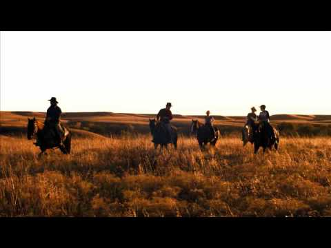 Kansas Travel & Tourism Ranch Commercial