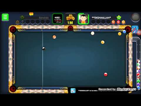 8 Ball Pool - Hack Dubai odiar o amar los