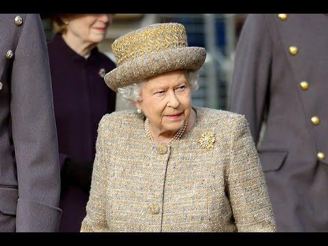 November 10 2014 Breaking News ISLAM Sharia Law in UK plot to kill Queen Elizabeth infidel?