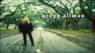 Watch Gregg Allman My Love Is Your Love video